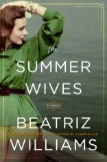 summer wives by beatriz williams