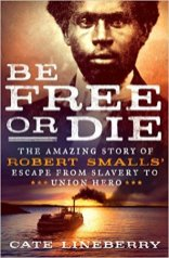 be free or die by cate lineberry