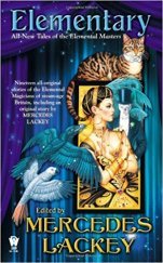 elementary by mercedes lackey