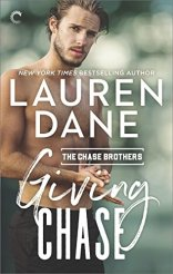 giving chase by lauren dane
