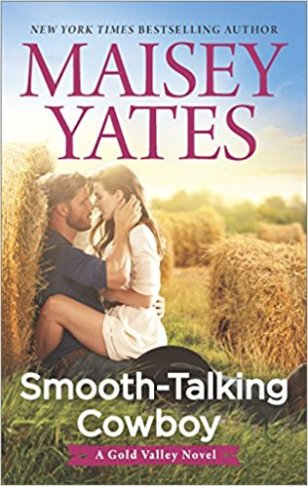 smooth talking cowboy by maisey yates