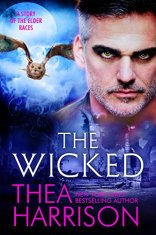 wicked by thea harrison