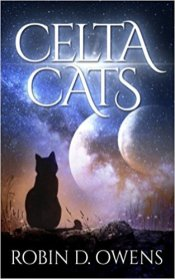 celta cats by Robin d owens