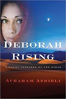 deborah rising by avraham azrieli