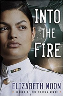 into the fire by elizabeth moon