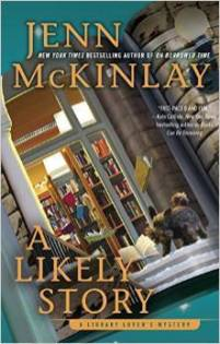 likely story by jenn mckinlay