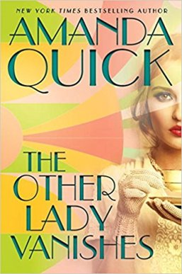 other lady vanishes by amanda quick