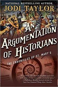 argumentation of historians by jodi taylor