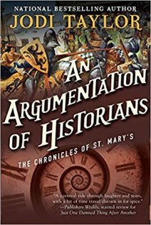 argumentation of historians by jodi taylor