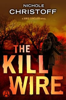 kill wire by nichole christoff