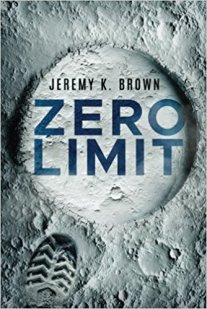 zero limit by jeremy k brown