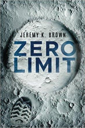 zero limit by jeremy k brown