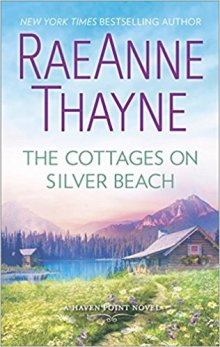 cottages on silver beach by raeanne thayne