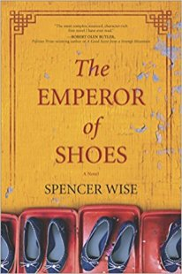 emperor of shoes by spencer wise