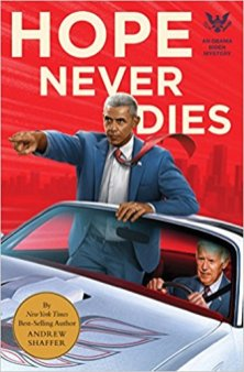 hope never dies by andrew shaffer