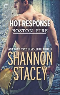 hot response by shannon stacey