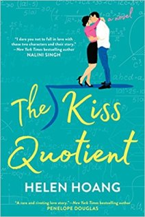 kiss quotient by helen hoang
