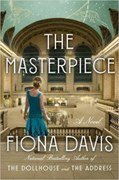 masterpiece by fiona davis