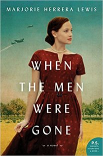 when the men were gone by marjorie herrera lewis