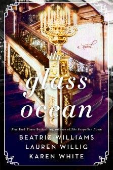Glass ocean by beatriz williams laura willig karen white