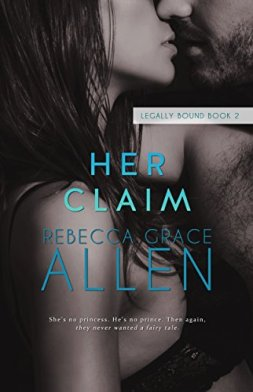 her claim by rebecca grace allen