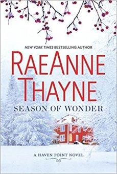 season of wonder by raeanne thayne
