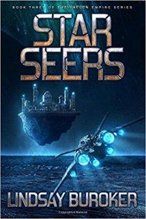 starseers by lindsay buroker