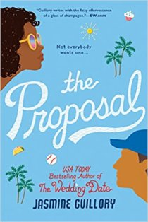 proposal by jasmine guillory