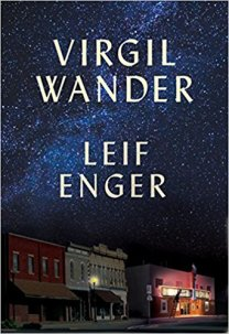 virgil wander by leif enger