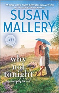 why not tonight by susan mallery