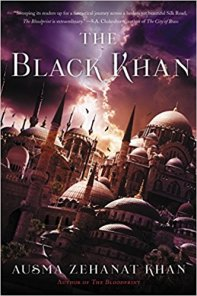 black khan by ausma zehanat khan