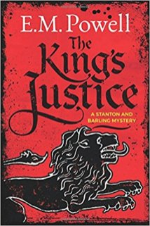 kings justice by em powell