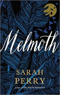 melmoth by sarah perry