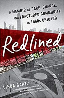 redlined by linda gartz
