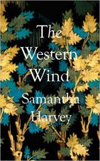 western wind by samantha harvey