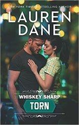 whiskey sharp torn by lauren dane