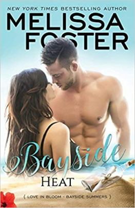 bayside heat by melissa foster