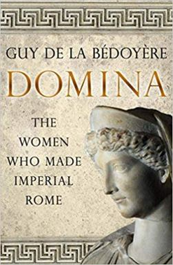 domina by guy de la bedoyere