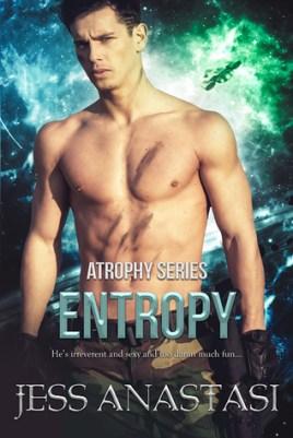 entropy by jess anastasi