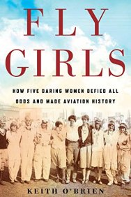 fly girls by keith obrien