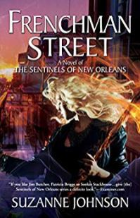 frenchman street by suzanne johnson