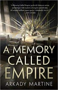 memory called empire by arkady martine