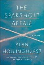 sparsholt affair by alan hollinghurst
