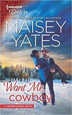 want me cowboy by maisey yates