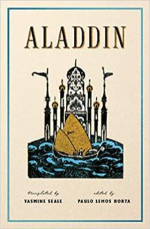 aladdin by yasmine seale and paulo lemos horta