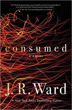 consumed by jr ward