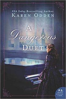 dangerous duet by karen odden