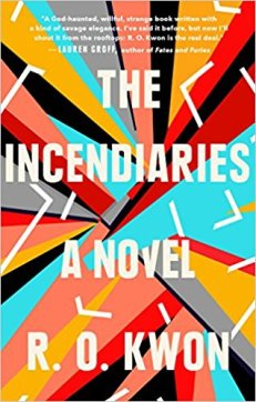 incendiaries by ro kwon