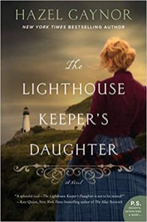 lighthouse keepers daughter by hazel gaynor