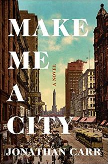 make me a city by jonathan carr